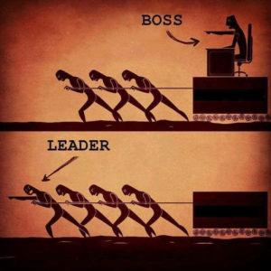 leadership accountability