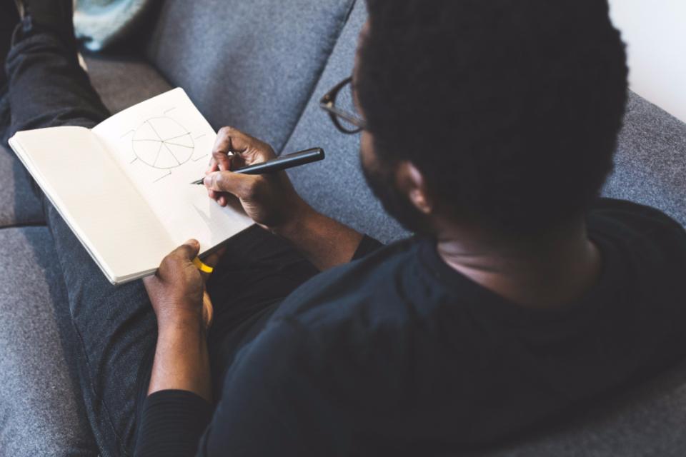 comfortable remote work enhances creativity