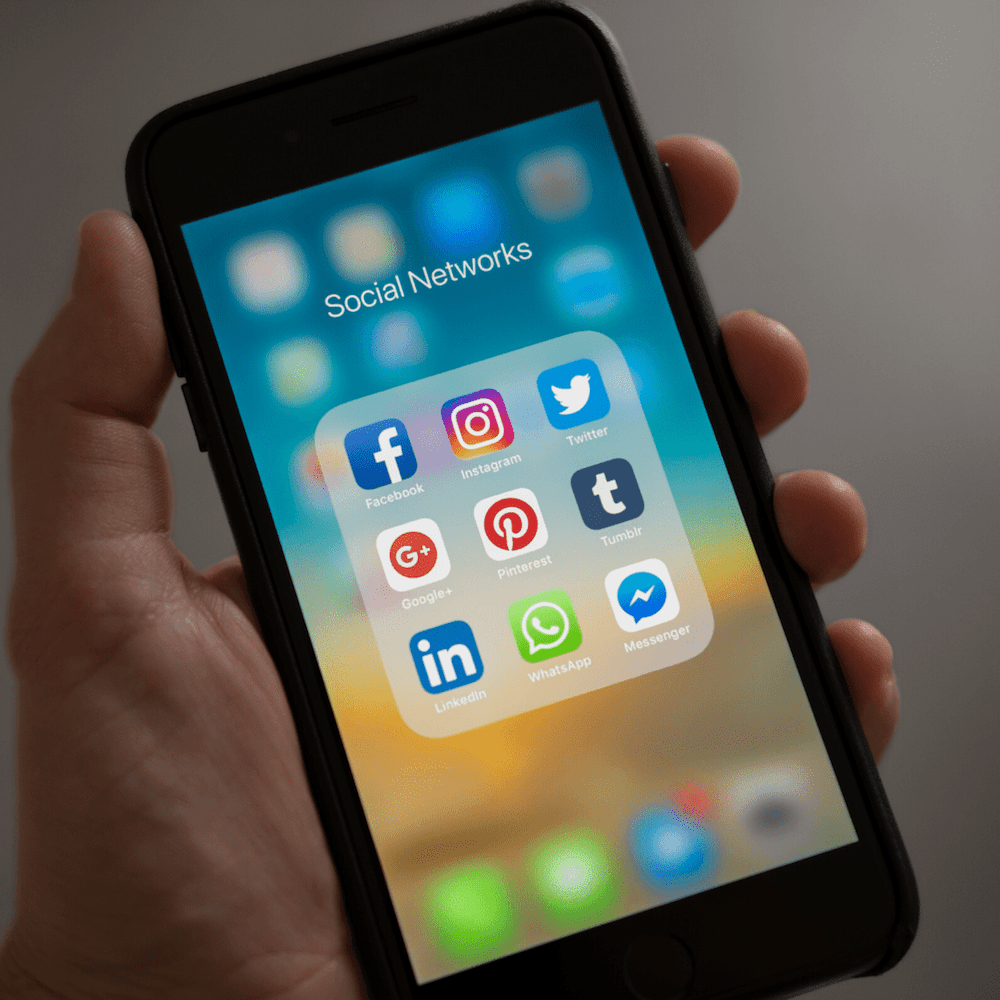 Engaging on Social Media as a Therapist or Counselor