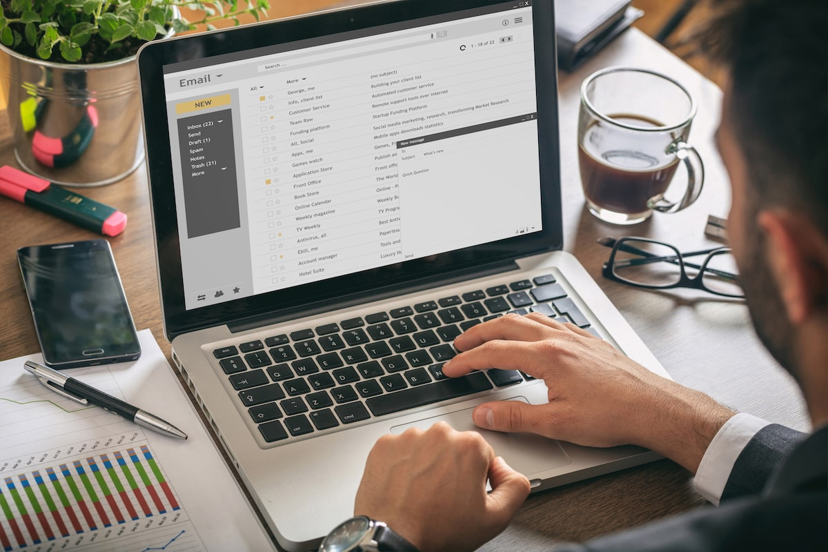 How Counselors can Build an Email Marketing Strategy