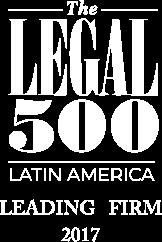 The legal 500 LA 2017