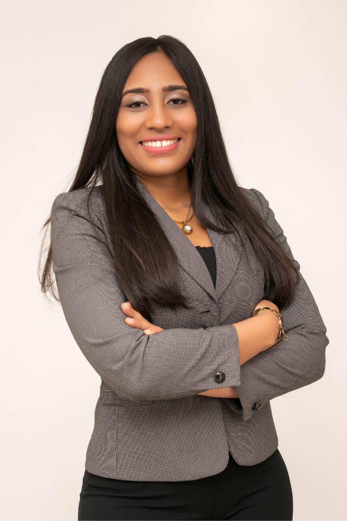 Liannette Gonzalez