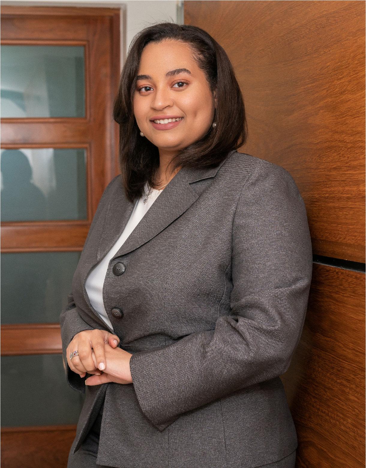 Nathalia Peña