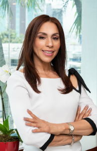 Felicia Santana