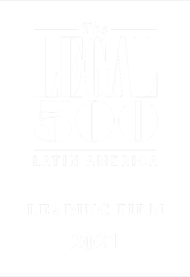 The Legal 500 LA Leading firm 2021