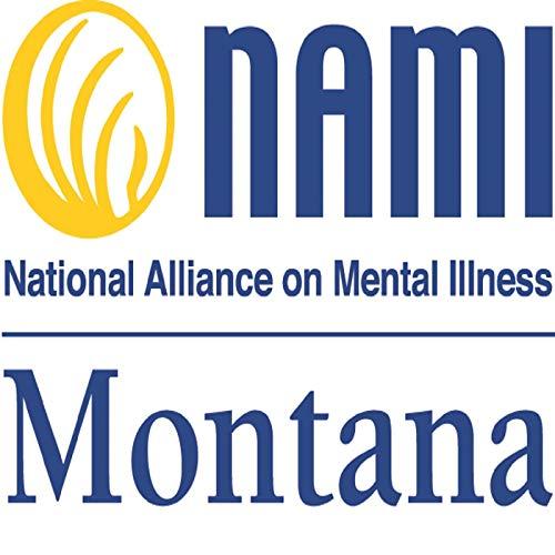 NAMI Montana Logo linking to Jordan Brown webinar presentation