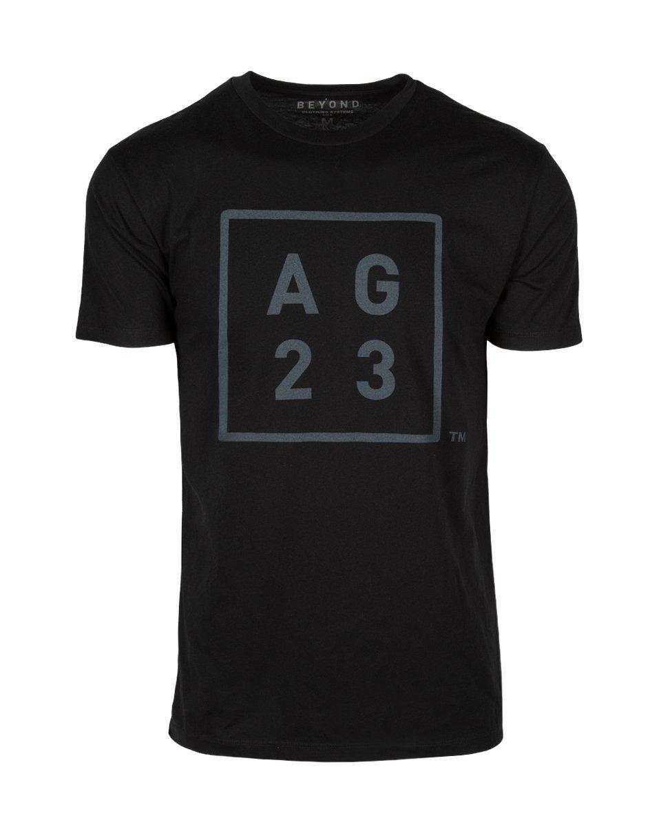 AG23 MEN'S TEE