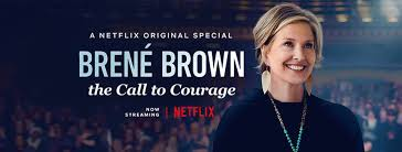 Brene' Brown