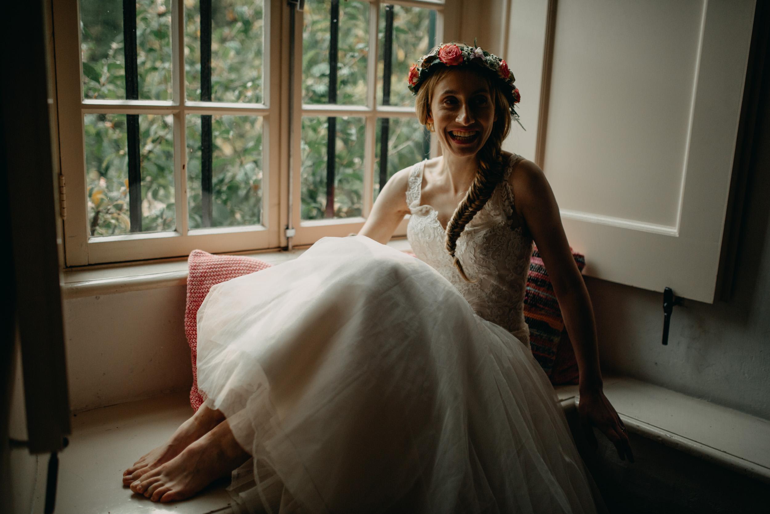herfst-bruiloft-slot-doddendael-vrolijke-bruid