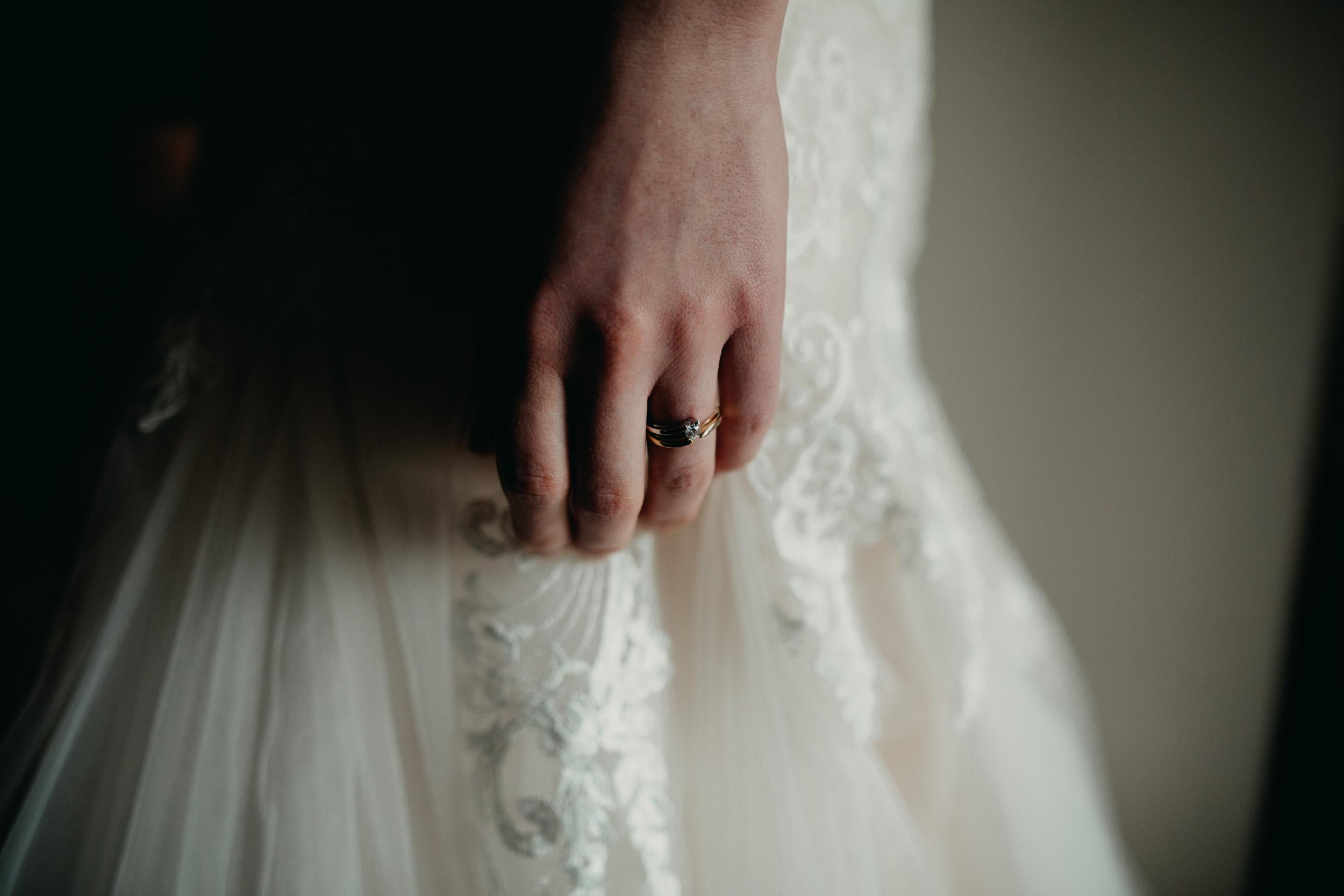 Trouwring-details-trouwen-nijmegen-bruid