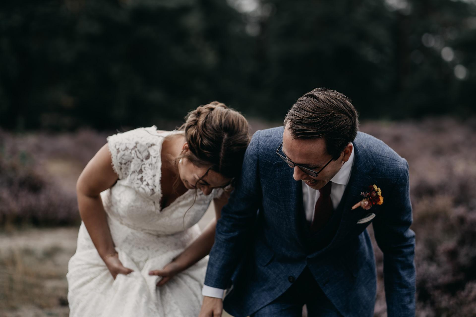 Trouwen in tijdens van Corona - Bruiloft in Utrecht