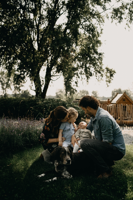 familie fotografie nijmegen