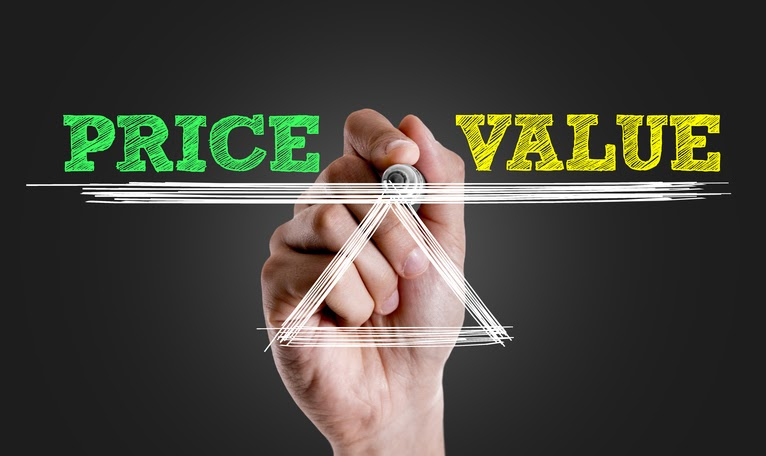 Value of your product