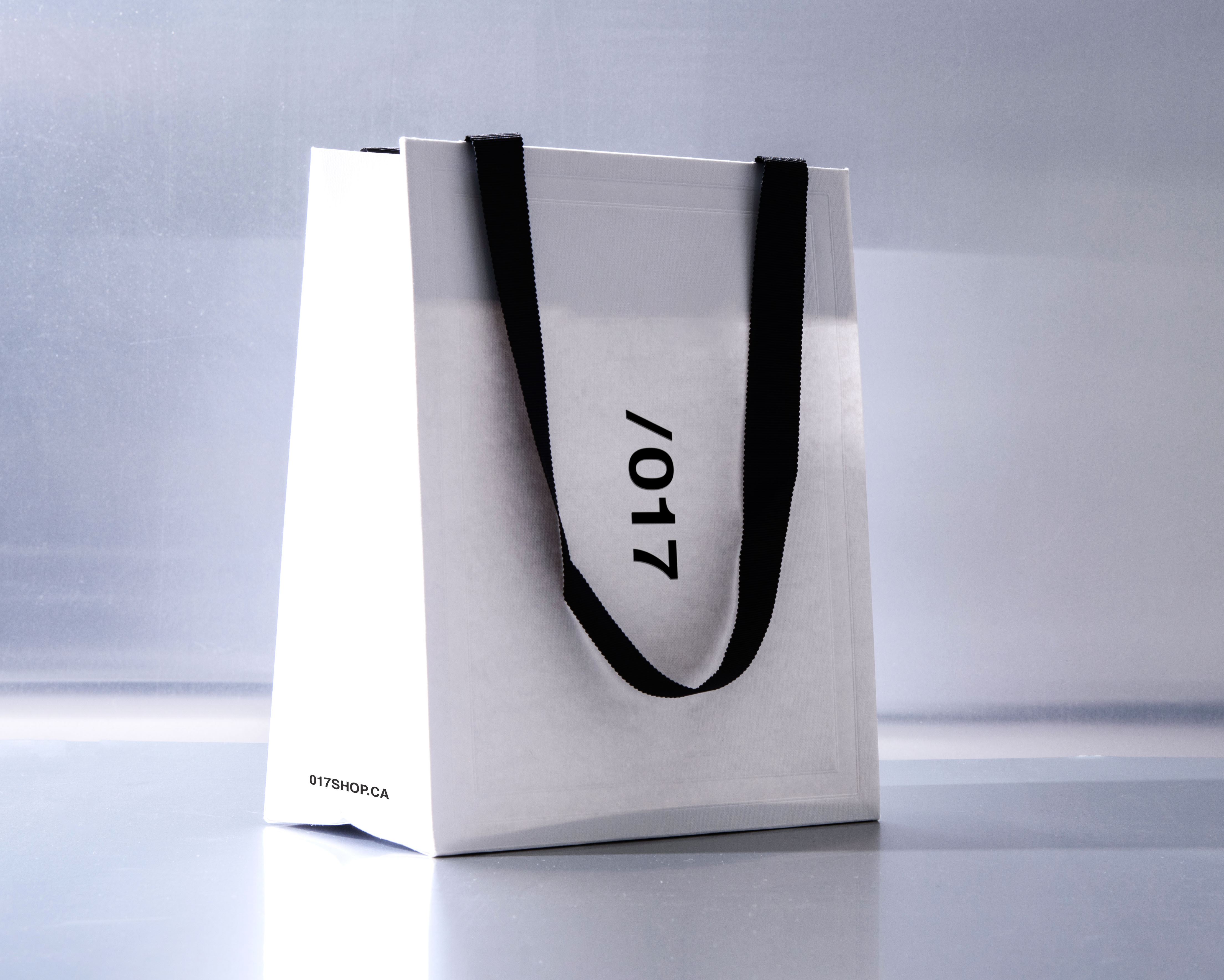017 packaging with branding