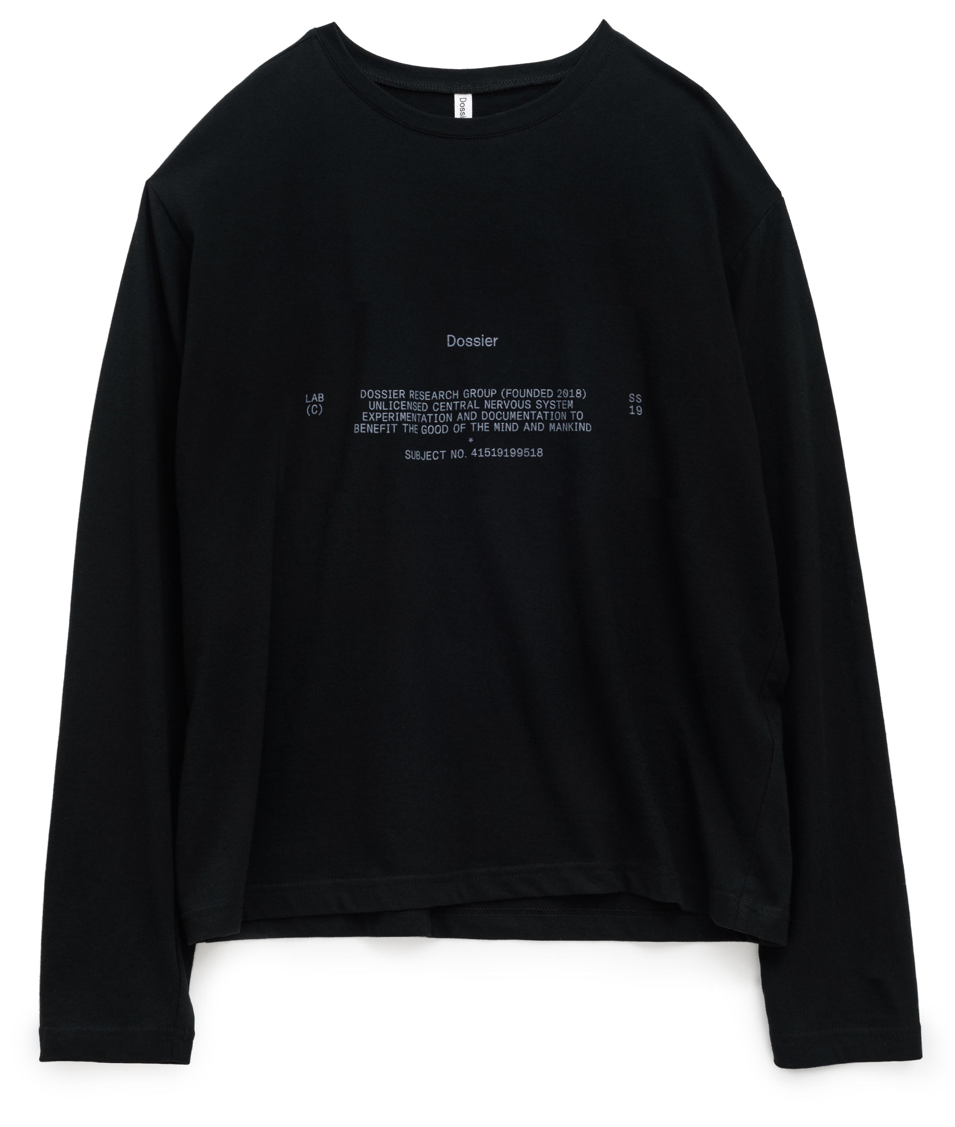 Dossier T-Shirt