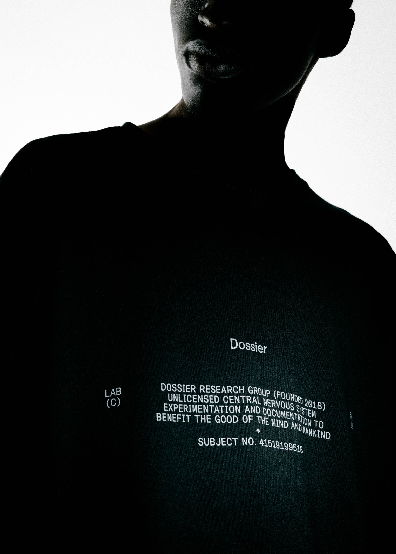 Dossier Branding T-Shirt