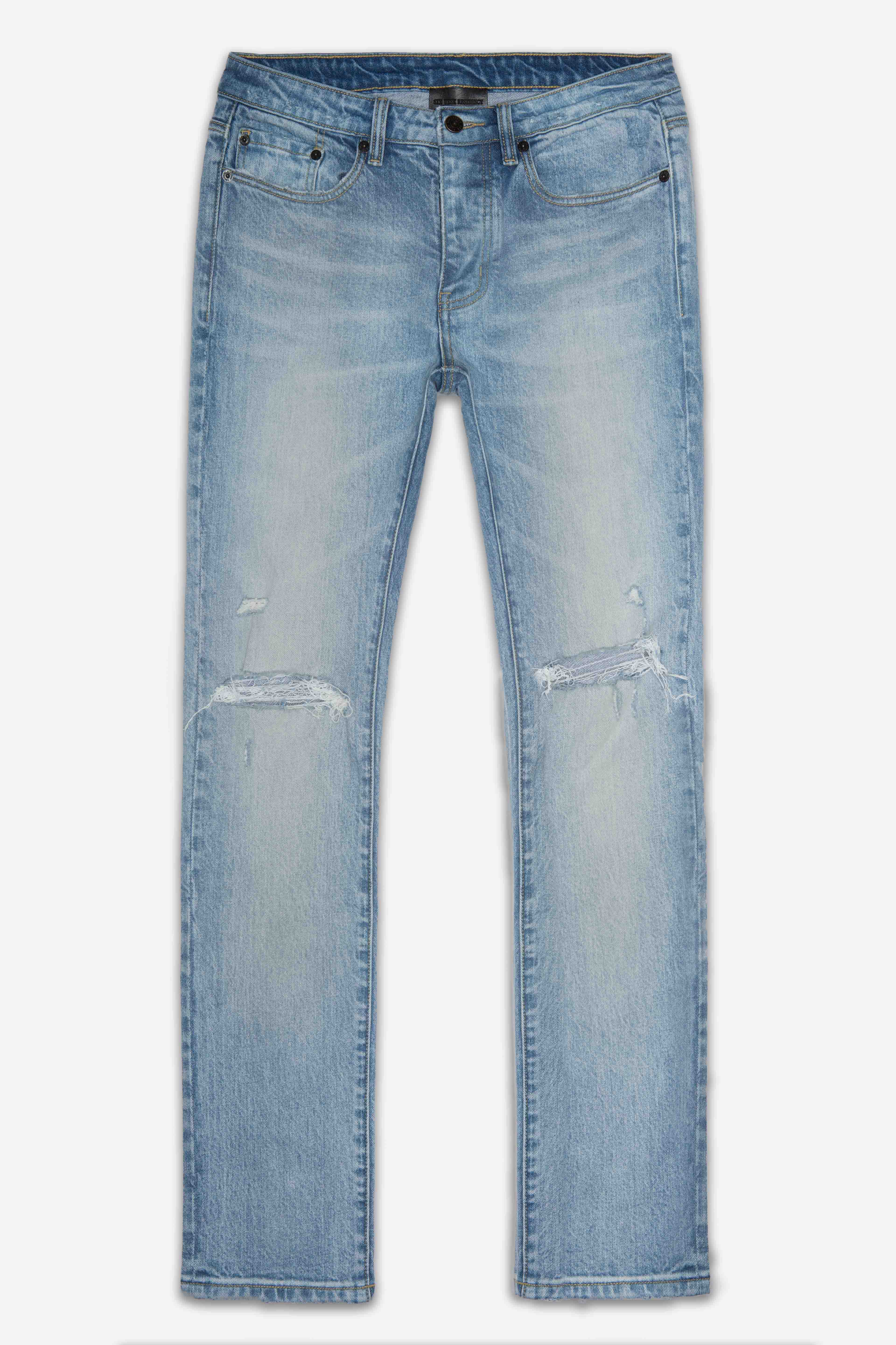 Six Week Residency Jeans