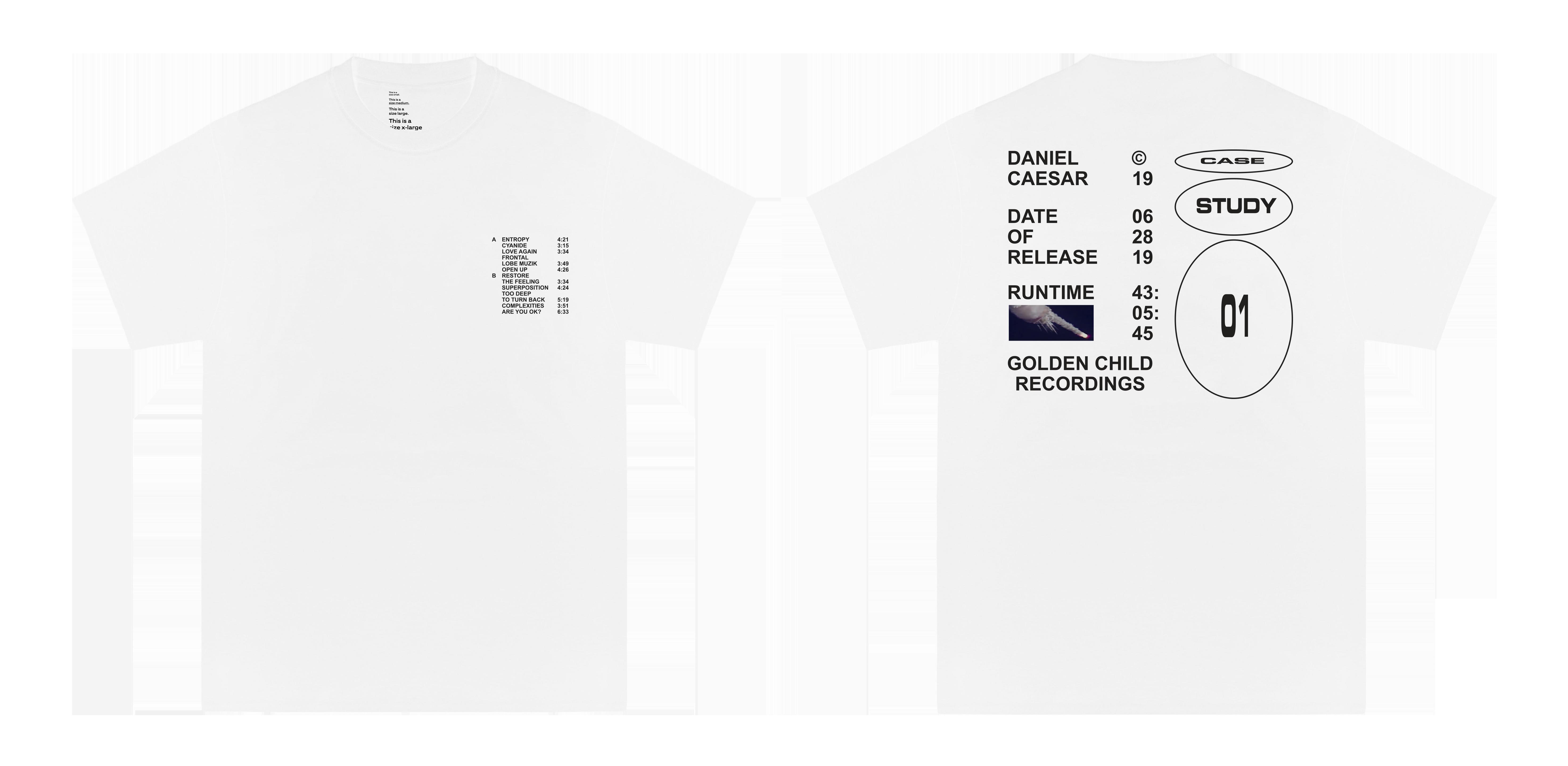 Red Bull T-Shirt with Spencer Badu branding