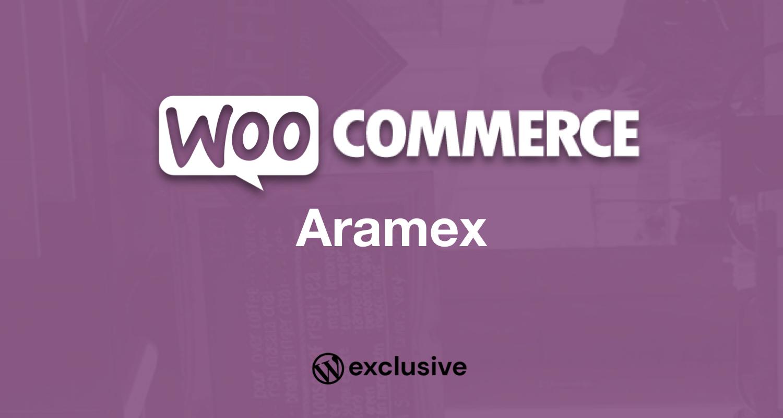 WooCommerce Aramex
