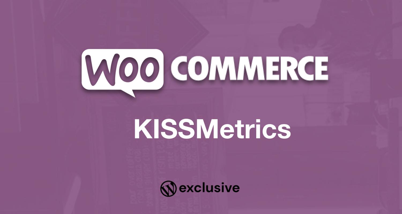 WooCommerce KISSMetrics