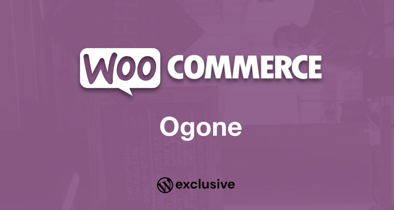 WooCommerce Ogone Payment Gateway
