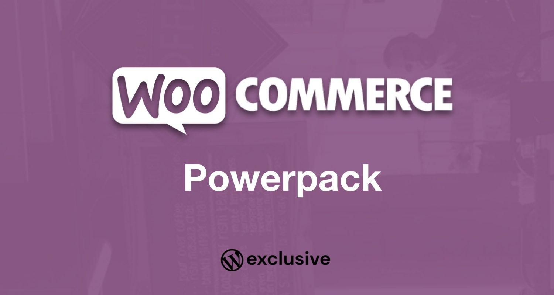 WooCommerce Storefront Powerpack
