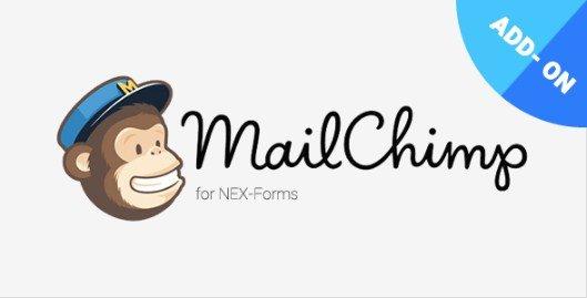 MailChimp for NEX-Forms