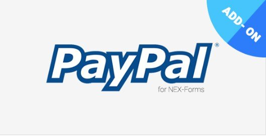 PayPal for NEX-Forms