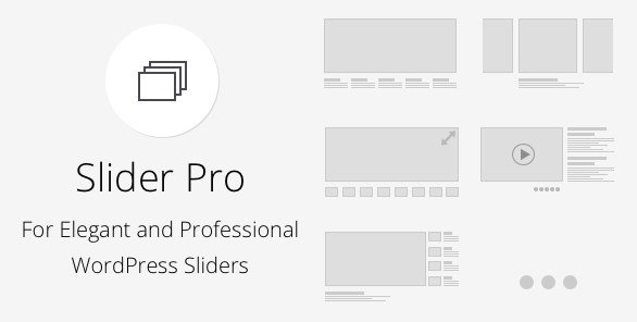 Slider Pro – Responsive WordPress Slider Plugin