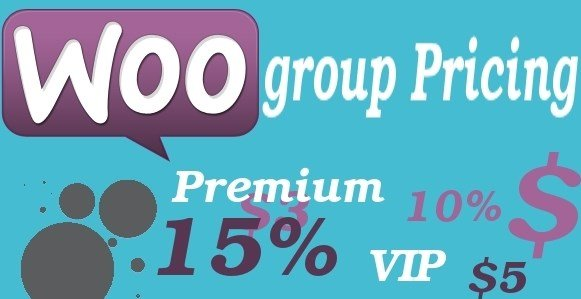 Woocommerce Group Pricing