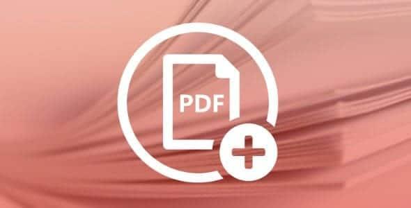 Gravity Flow PDF Generator Extension