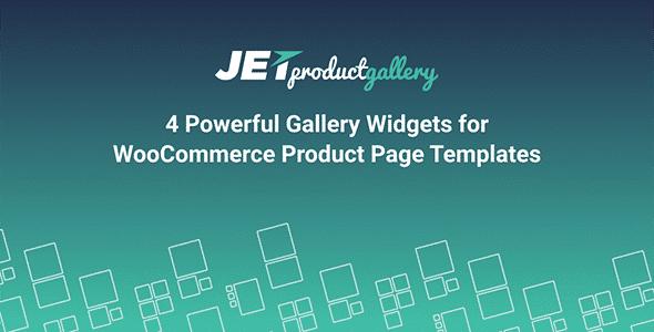 JetProduct Gallery