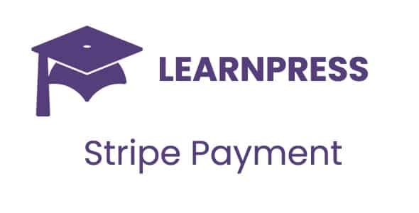 LearnPress Stripe Payment