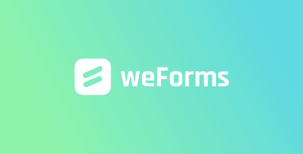 WeDevs WeForms Pro (Business)