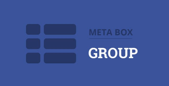 Meta Box Group