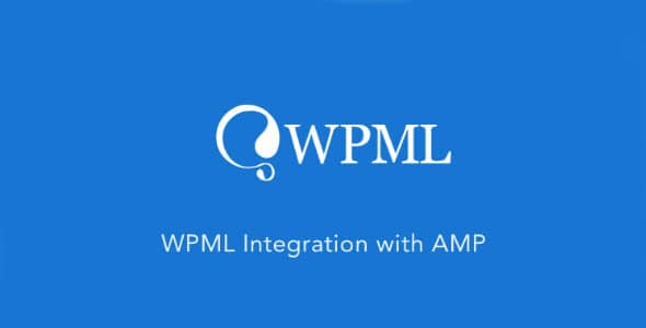 WPML Integration With AMP