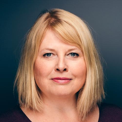 Ann-Kristin Hansen