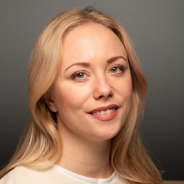 Andrea Kristine Lysgaard