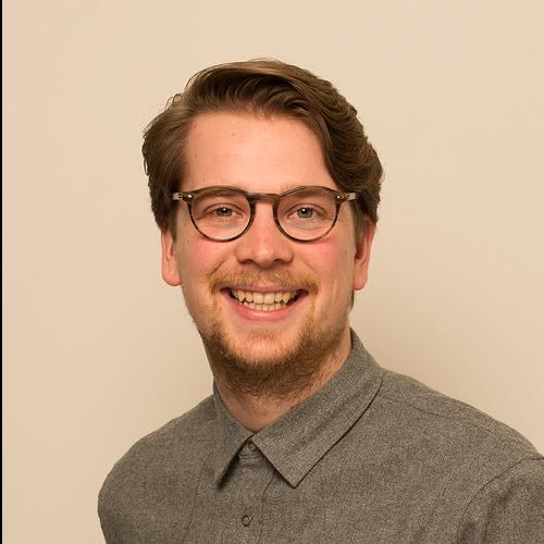 Henrik Fischer Bjelland
