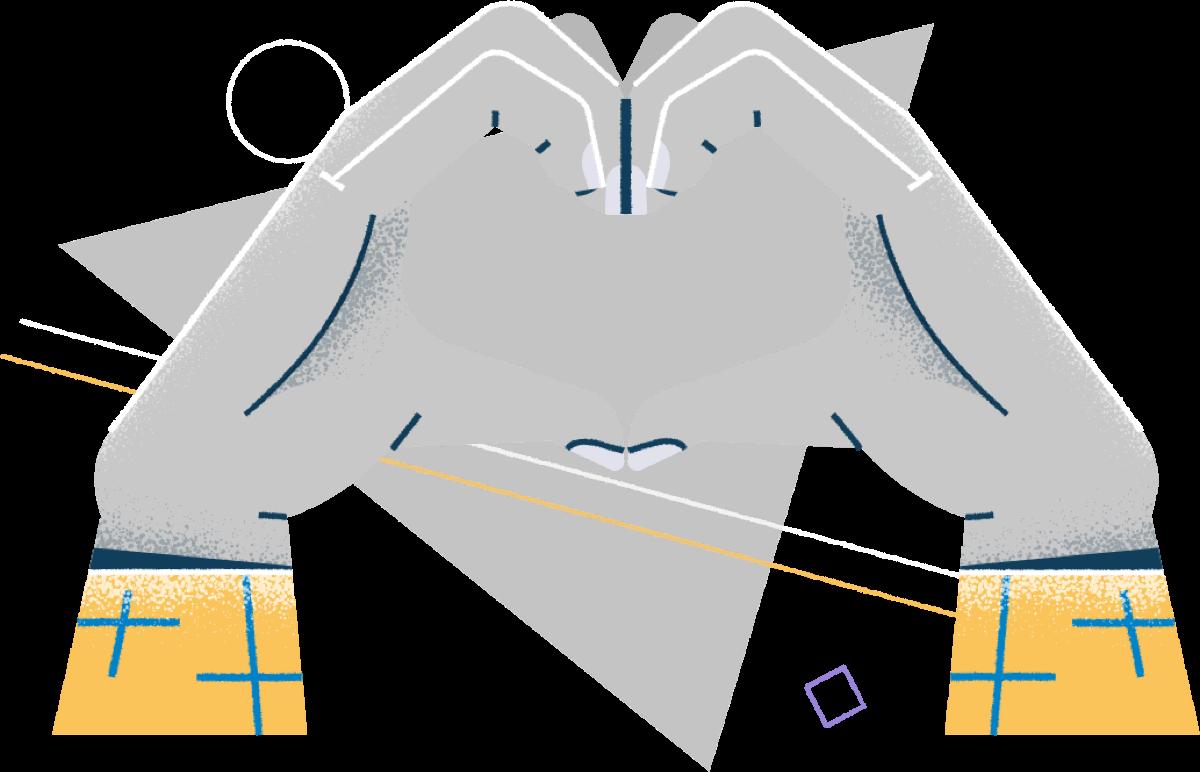 Illustrazione Centralità della Persona