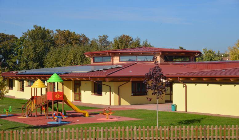 Foto della Scuola d'infanzia di Sandrà