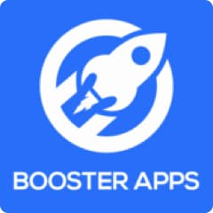 Booster apps