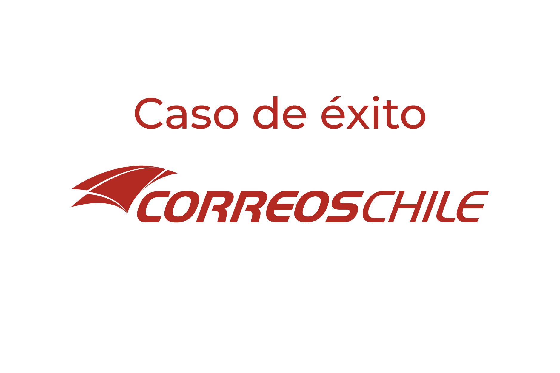 CorreosChile: Reinvención tecnológica en la atención de clientes