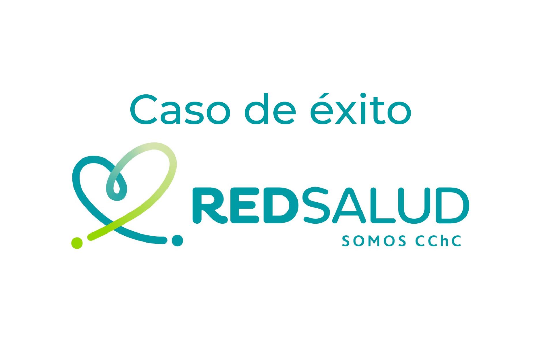 RedSalud: Elección de un partner estratégico para la gestión de filas