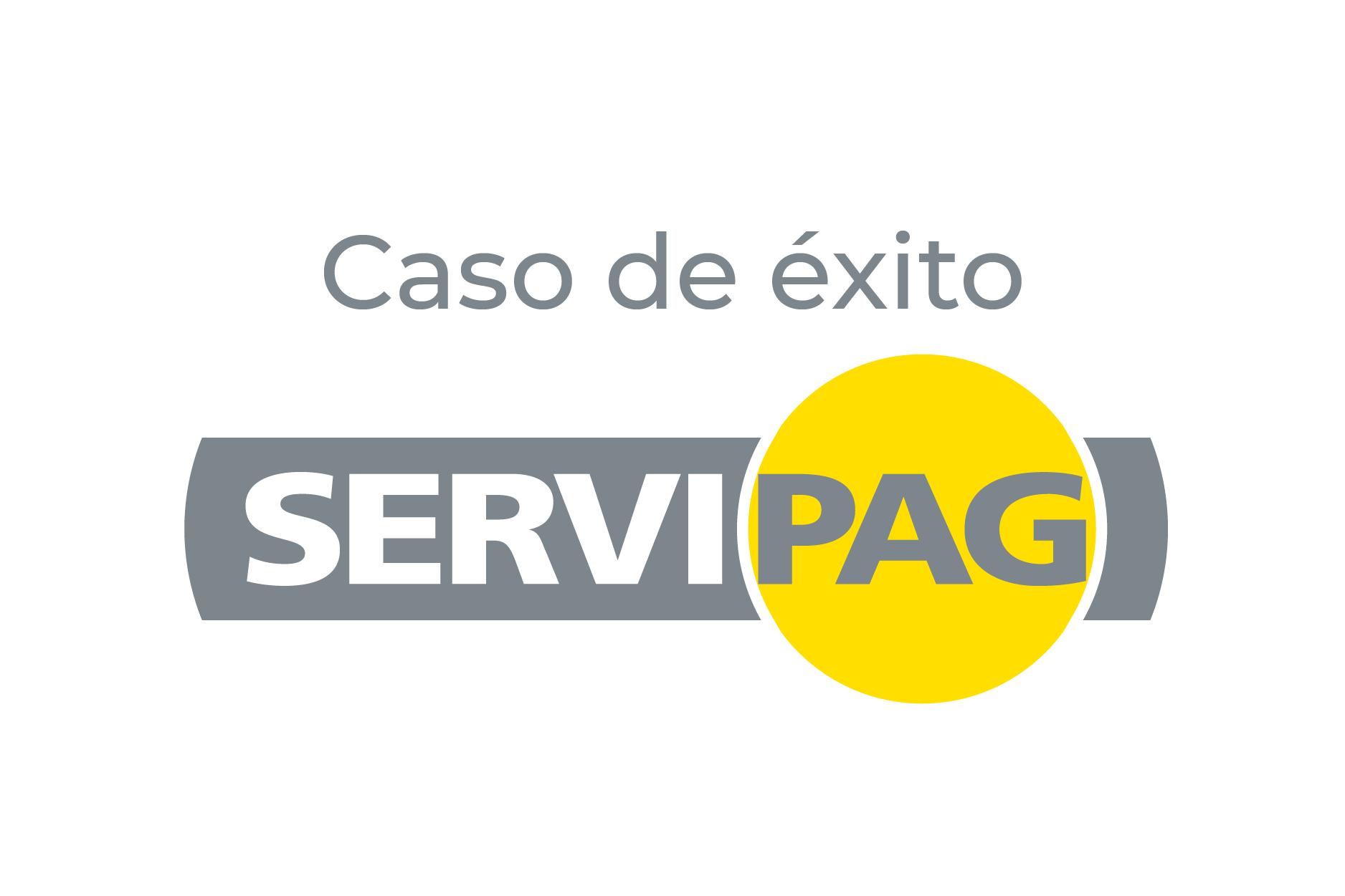 Servipag: Gestión rápida y autónoma de su red de sucursales