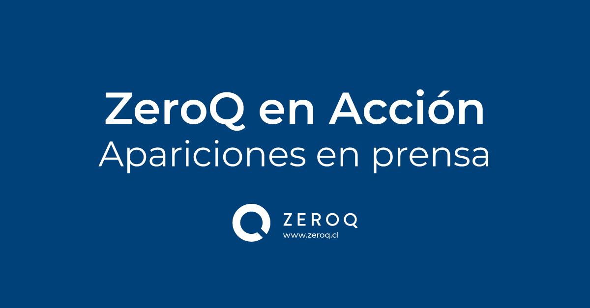 ZeroQ: la plataforma con la que te ahorras hacer fila