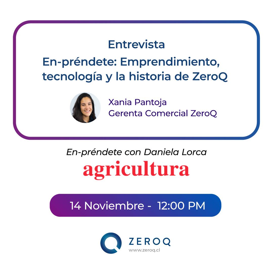"""""""Evitando las colas analizando datos"""" - Entrevista Radio Agricultura"""