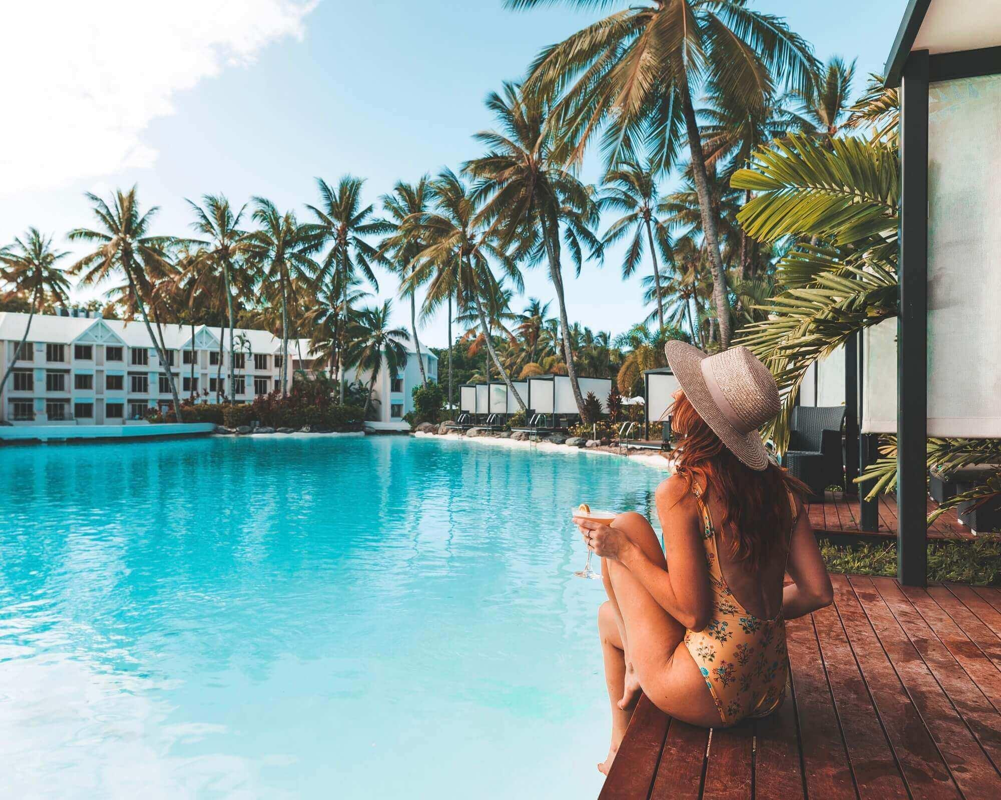 Cabana Your Day Away