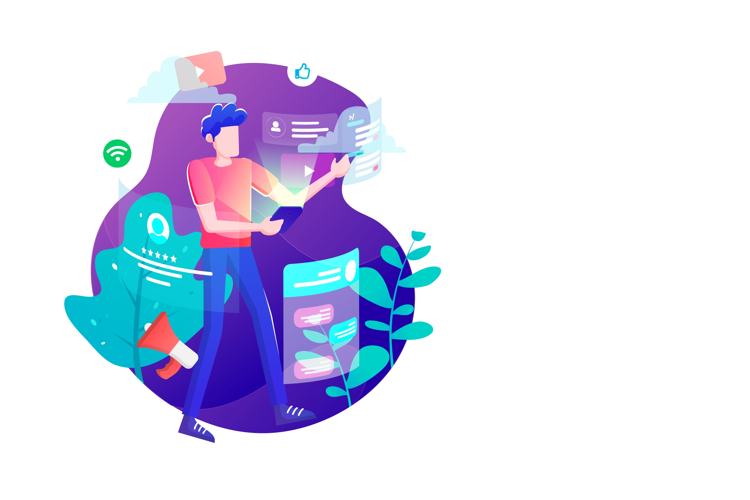 Personalized Marketing Trend in 2020 - Microswift