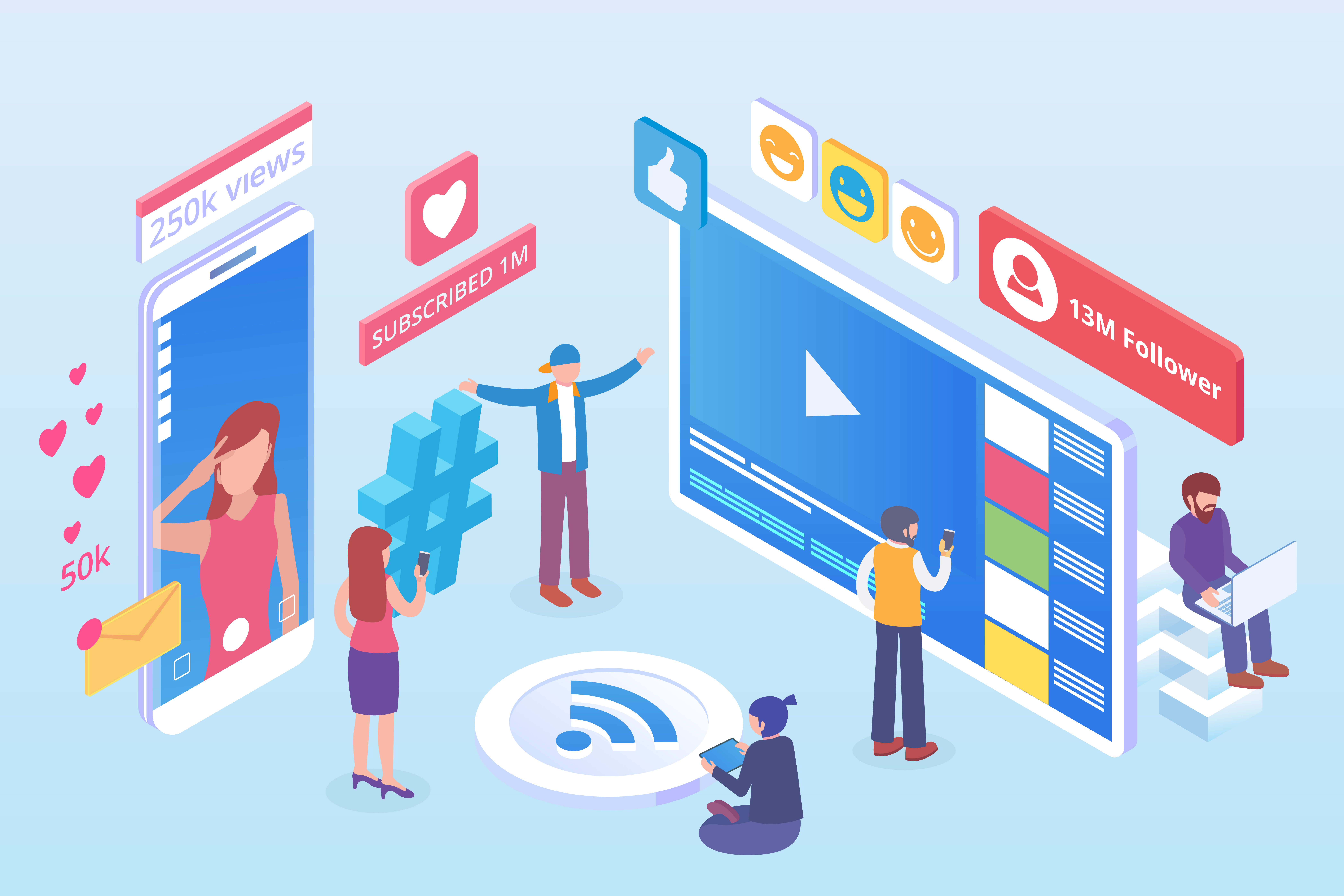 Video Marketing will be king in 2020 - Microswift